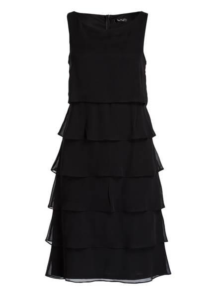 Vera Mont Kleid , Farbe: SCHWARZ (Bild 1)