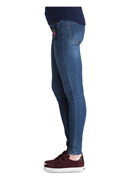 VILA Jeans mit Patches