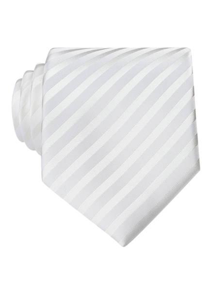 OLYMP Krawatte , Farbe: CREME (Bild 1)