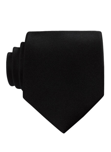OLYMP Krawatte , Farbe: SCHWARZ (Bild 1)