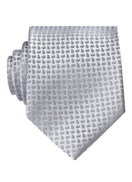 PAUL Krawatte , Farbe: SILBER (Bild 1)