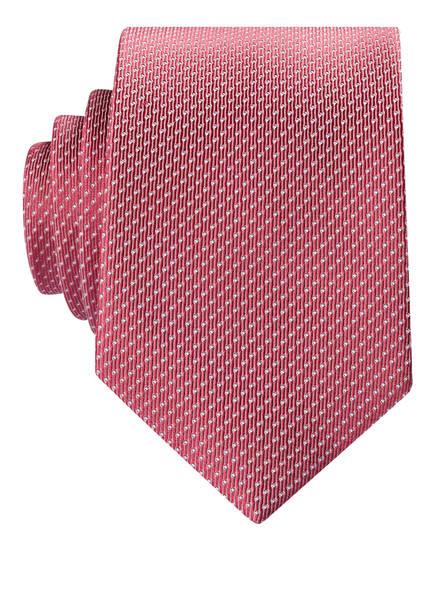 PAUL Krawatte , Farbe: ROSA (Bild 1)