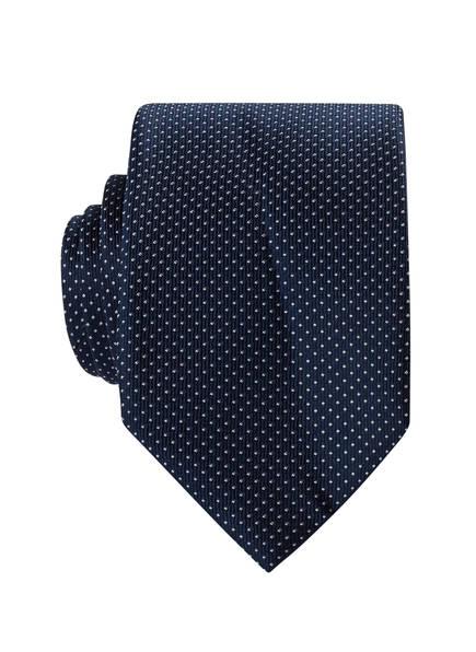 PAUL Krawatte , Farbe: DUNKELBLAU (Bild 1)