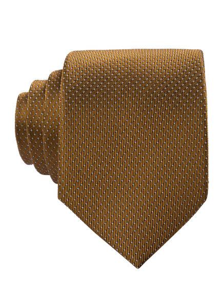 PAUL Krawatte , Farbe: GOLD (Bild 1)