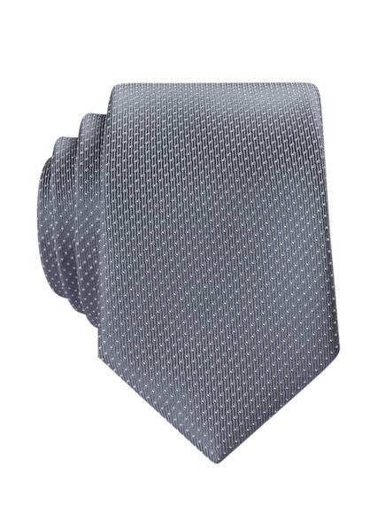 PAUL Krawatte , Farbe: SILBER / GRAU (Bild 1)