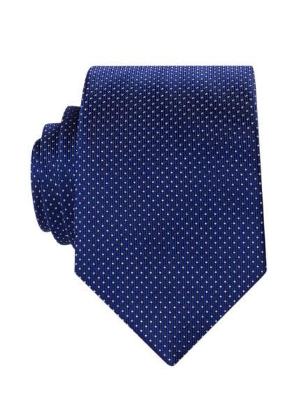 PAUL Krawatte , Farbe: ROYAL (Bild 1)