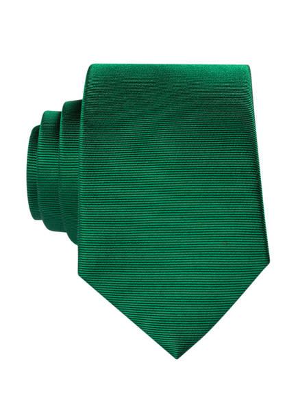 PAUL Krawatte , Farbe: GRÜN (Bild 1)