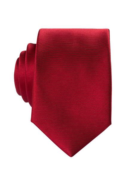 PAUL Krawatte , Farbe: ROT  (Bild 1)