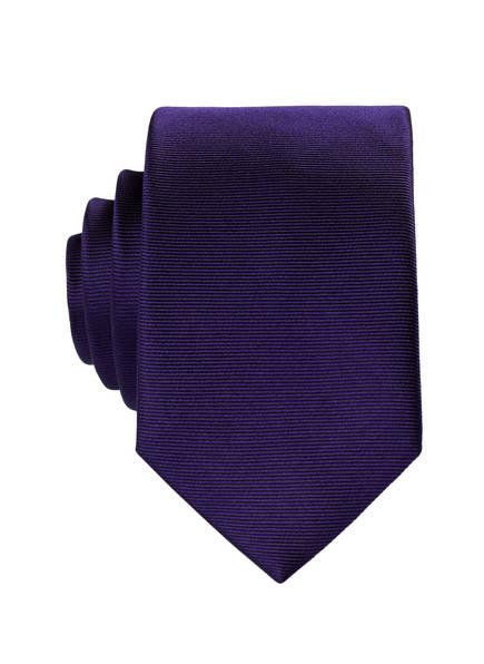 PAUL Krawatte , Farbe: VIOLETT (Bild 1)