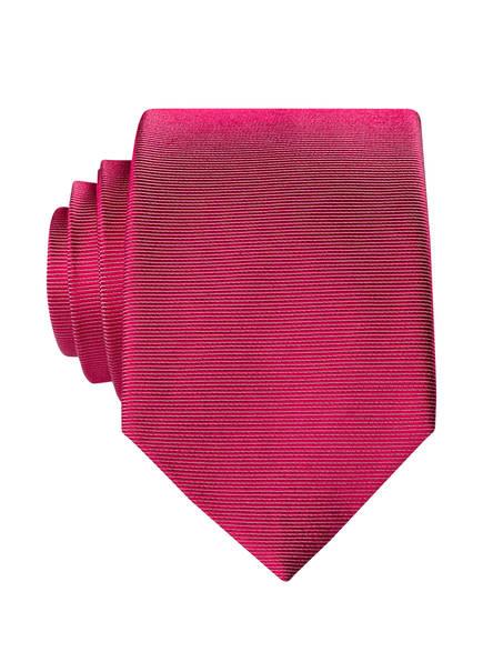 PAUL Krawatte , Farbe: KORALLE (Bild 1)