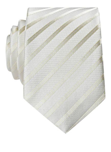 PAUL Krawatte , Farbe: CREME (Bild 1)