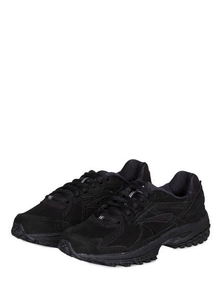 BROOKS Walking-Schuhe ADRENALINE WALKER 3, Farbe: SCHWARZ (Bild 1)