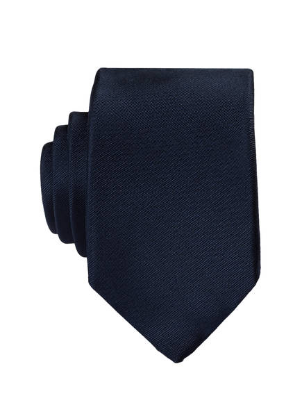 OLYMP Krawatte , Farbe: MARINE (Bild 1)