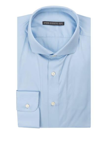 DRYKORN Hemd ELIAS Slim Fit, Farbe: BLAU (Bild 1)