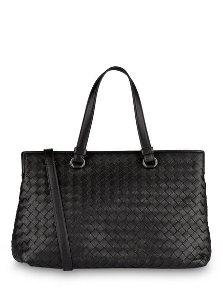 BOTTEGA VENETA Handtasche, Farbe: SCHWARZ (Bild 1)
