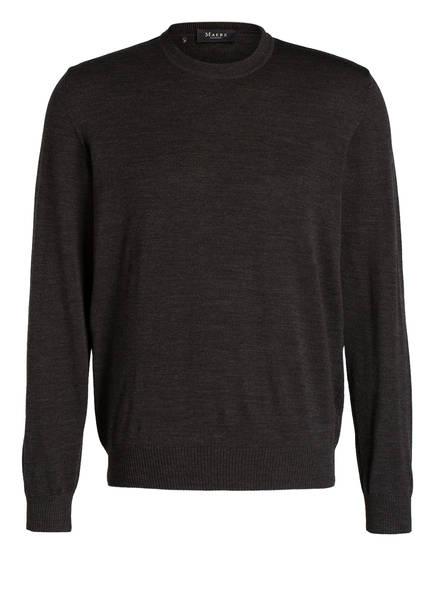 MAERZ MUENCHEN Pullover , Farbe: ANTHRAZIT (Bild 1)
