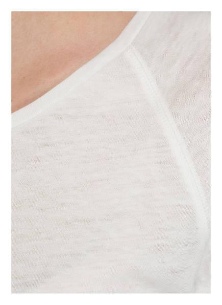 T Weiss Closed shirt Closed T Closed shirt Weiss wpf4qav