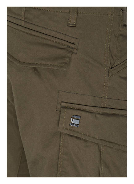G-Star RAW Cargohose ROVIC ZIP 3D Tapered-Fit