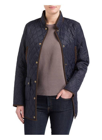 Barbour Steppjacke GLADIOULOS