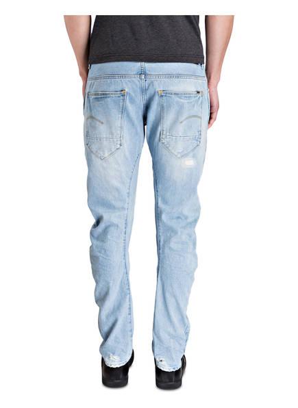 G-Star RAW Destroyed-Jeans ARC 3D Slim-Fit