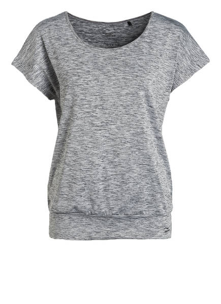 VENICE BEACH T-Shirt RIAMEE , Farbe: ANTHRAZIT MELIERT (Bild 1)