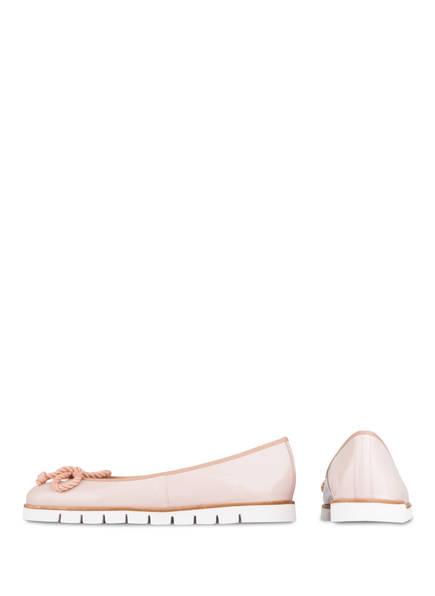 Pretty Ballerinas Lack-Ballerinas ROSARIO