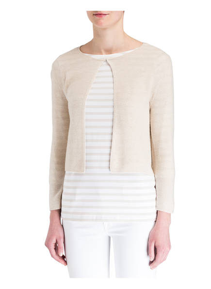 DARLING HARBOUR Cashmere-Cardigan