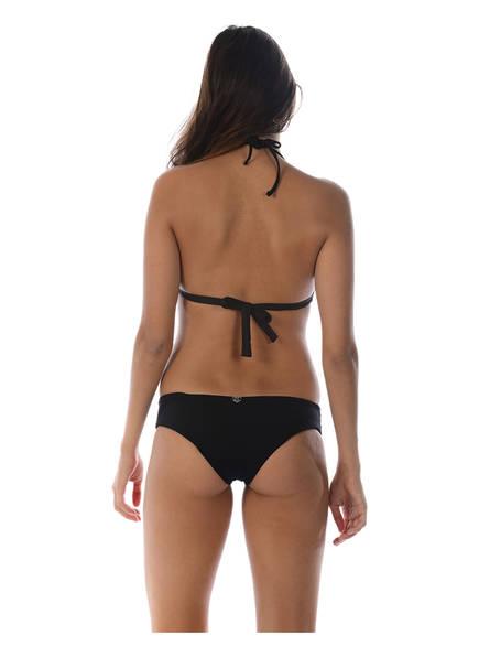 BANANA MOON COUTURE High-Neck-Bikini-Top PANSY MAASAI