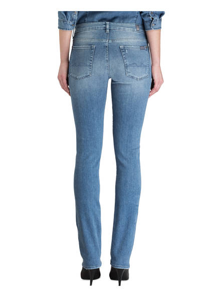 7 for all mankind Skinny-Jeans KIMMIE