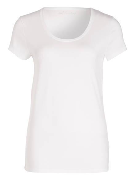 Annie Lounge Mey shirt Lounge Mey Weiss w06q74