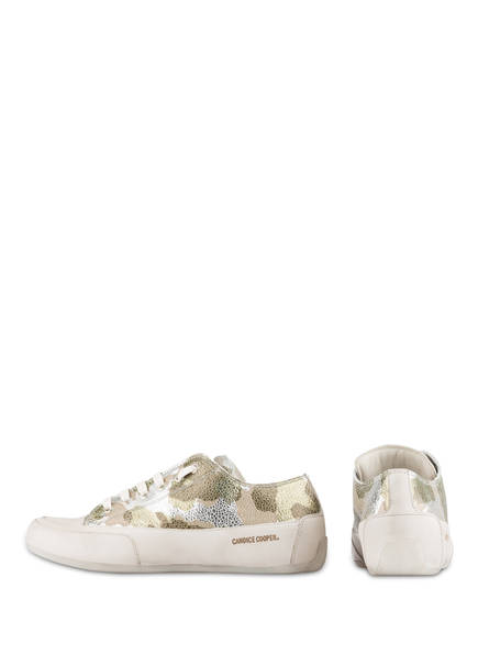Candice Cooper Sneaker ROCK