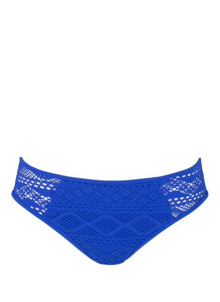 Freya Bikini-Hose SWEETHEART, Farbe: BLAU (Bild 1)