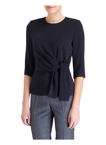 BOSS Shirt IOSINA mit 3/4-Arm