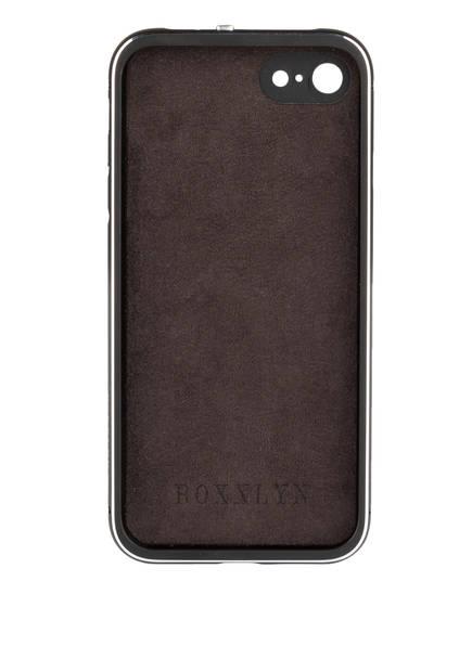 ROXXLYN iPhone-H&uuml;lle aus echtem Marmor<br>       f&uuml;r iPhone 7