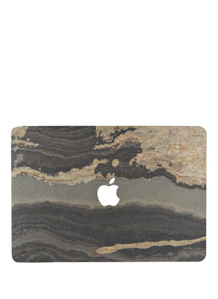 ROXXLYN MacBook-Hülle, Farbe: GRAU/ BEIGE (Bild 1)