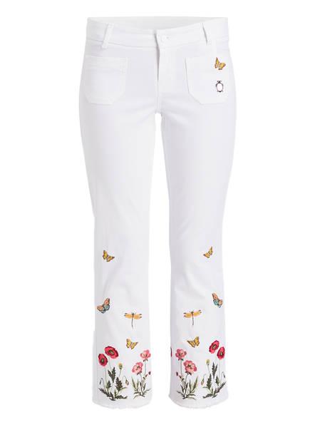 CAMBIO Flared-Jeans LUNA