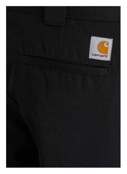 carhartt WIP Chino MASTER Relaxed Tapered-Fit