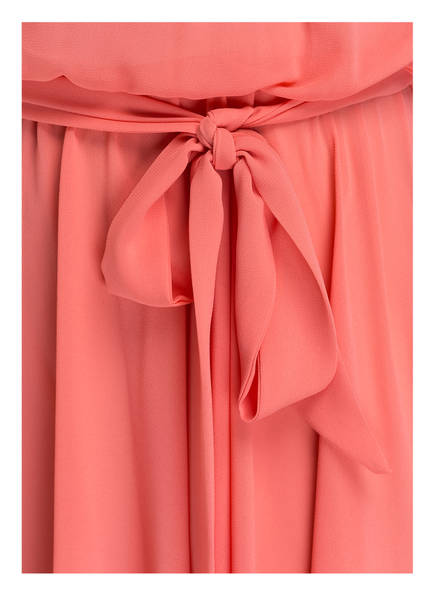 Young Couture by BARBARA SCHWARZER Chiffon-Kleid