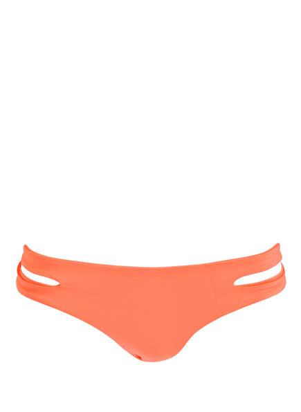 L*SPACE by monica wise Bikini-Hose ESTELLA, Farbe: ORANGE (Bild 1)