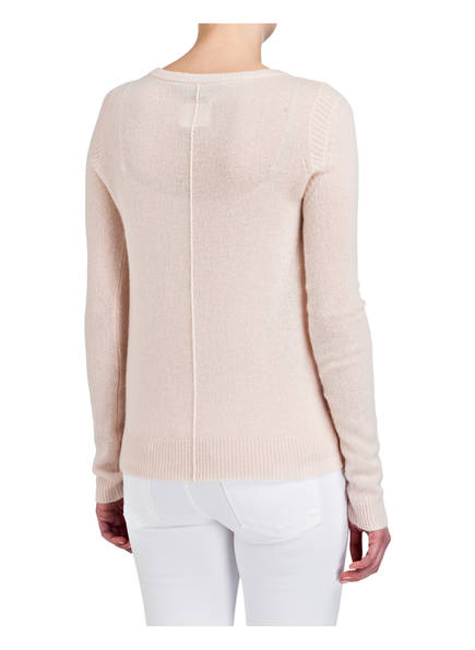 81Hours Cashmere-Pullover CORALIN