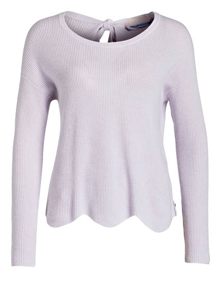 81Hours Cashmere-Pullover CALISTO
