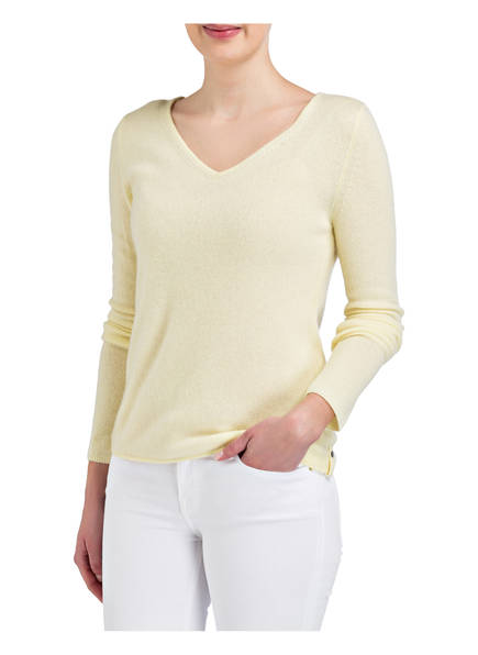 81Hours Cashmere-Pullover COCOS