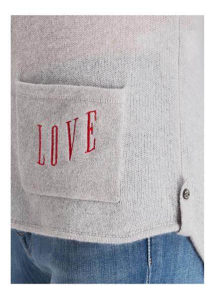 81Hours Cashmere-Pullover CARI PK LOVE