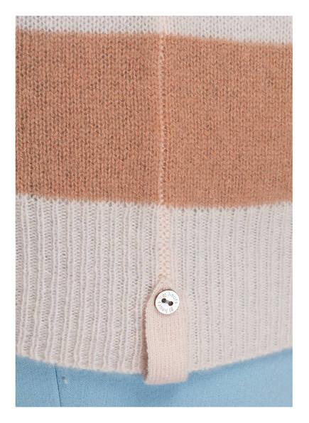 81Hours Cashmere-Pullover CARENA