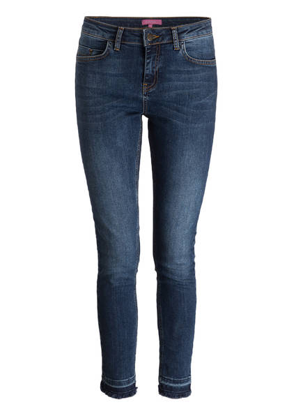 7 8 jeans mit fransen von suzanna bei breuninger kaufen. Black Bedroom Furniture Sets. Home Design Ideas