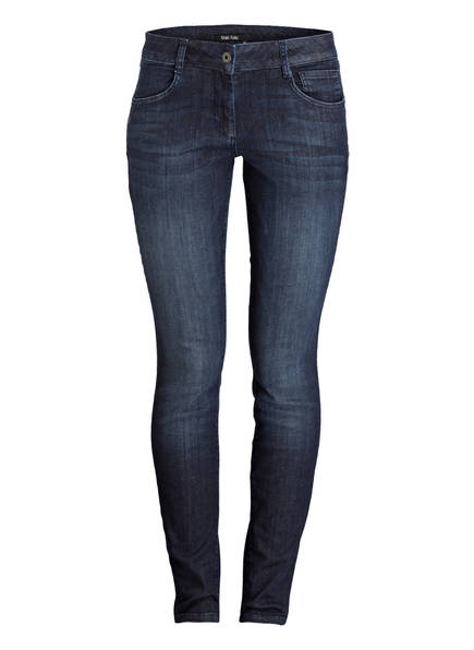 MARC AUREL Skinny-Jeans , Farbe: DARK BLUE DENIM (Bild 1)