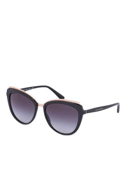Dolce&gabbana Sonnenbrille Dg 4332 Q3mML84