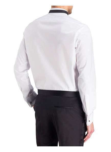 BOSS Hemd GEWEN Regular-Fit mit Umschlagmanschette