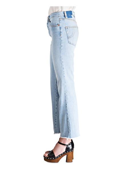 maje Flared-Jeans PRUDY