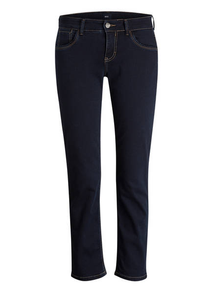 MAC 7/8-Jeans CARRIE PIPE, Farbe: DUNKELBLAU (Bild 1)